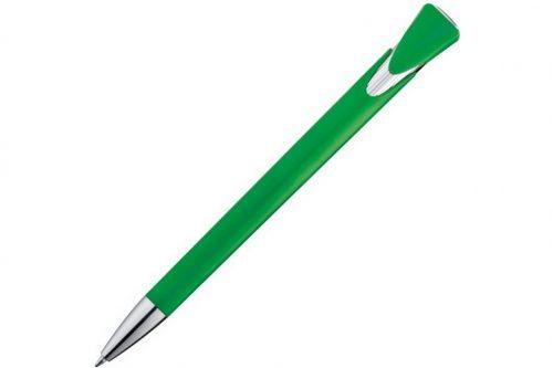 Długopisy plastikowe z nadrukiem - 1