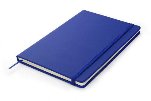 Notes A5 w kolorze niebieskim