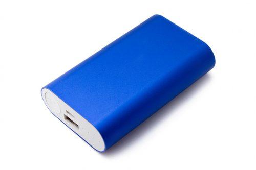Power banki z pojemnością baterii od 4400mAh do 6000mAh - 1