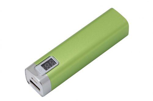 Power banki z pojemnością baterii do 4400mah - 1