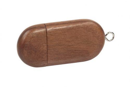 Drewniany pendrive