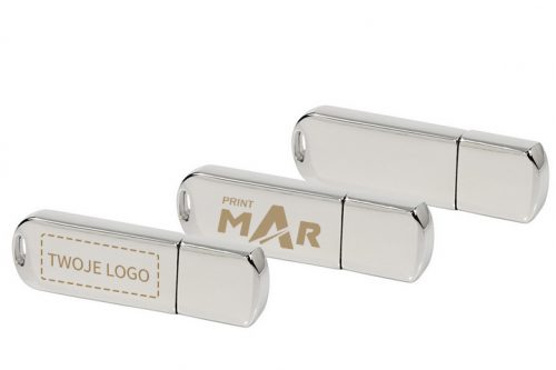 Pendrive metalowy - 2