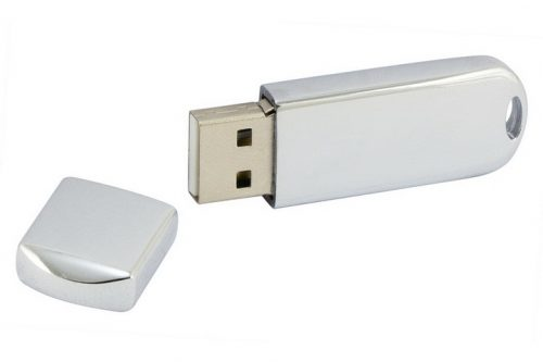 Pendrive z grawerem