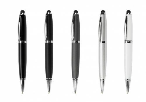 Pendrive z długopisem - 3