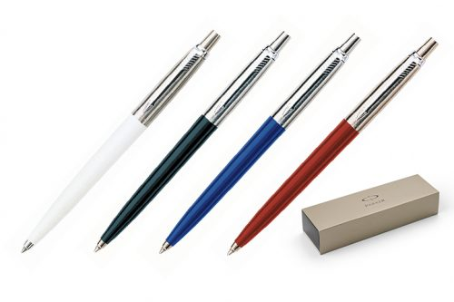 Długopisy Parker Jotter