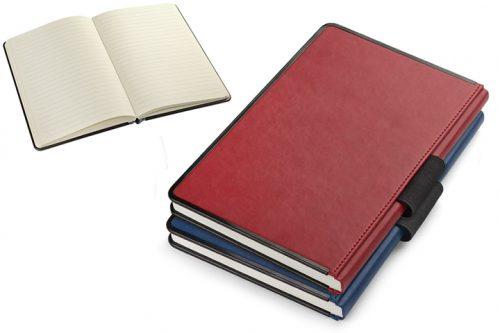 Notes z miejscem na długopis