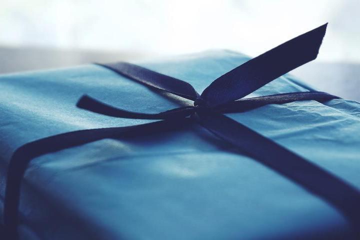 prezent dla partnera biznesowego