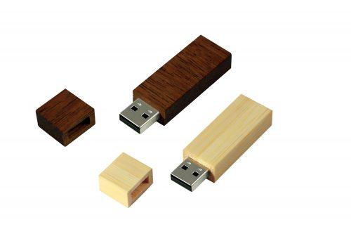 Drewniany pendrive usb-ec005 zbiorcze